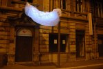 Bernard Murigneux - simbionti - light sculptures